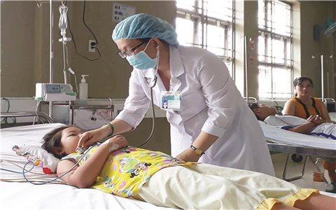 Đồng bằng sông Cửu Long: Chủ động phòng dịch sốt xuất huyết