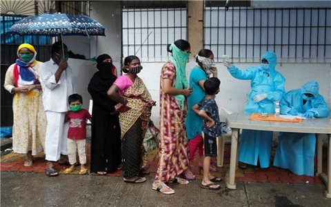 Cập nhật Covid-19: Thế giới hơn 34 triệu ca mắc, Ấn Độ vẫn là điểm nóng dịch bệnh