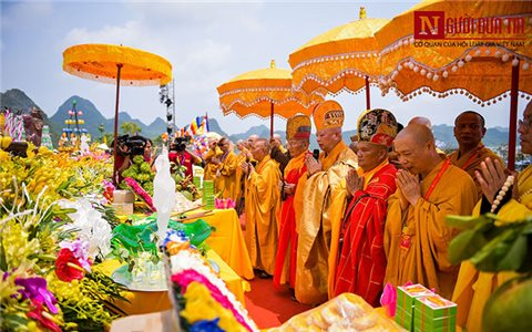 Tự do tôn giáo ở Việt Nam: Sự thật không thể xuyên tạc