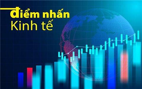 Kinh tế thế giới nổi bật tuần qua (8-14/1/2021): Mỹ 'làm lành' với châu Âu; Việt Nam sẽ trở thành nước phát triển, thu nhập cao vào năm 2045?