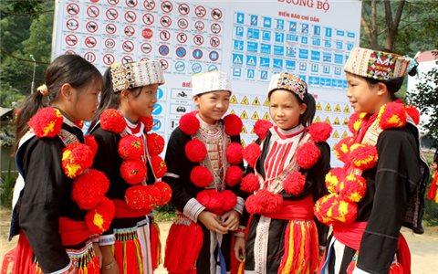 """Việt Nam nỗ lực thực hiện công ước quốc tế """"Chống phân biệt chủng tộc"""""""