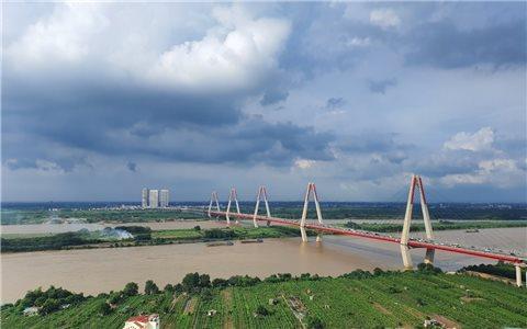Quy hoạch phân khu đô thị sông Hồng: Tiềm năng hệ sinh thái đô thị xanh
