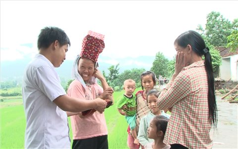 Quảng Ninh: Phát huy hiệu vai trò của Người có uy tín