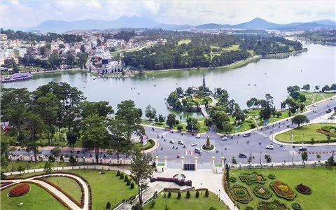 Phê duyệt nhiệm vụ lập quy hoạch tỉnh Lâm Đồng thời kỳ 2021 - 2030, tầm nhìn đến năm 2050