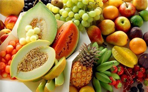Ăn trái cây thế nào cho đúng cách?