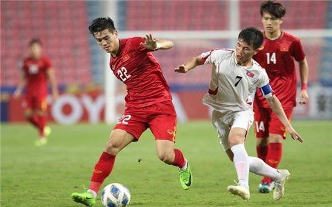 Triều Tiên rút khỏi Vòng loại U23 châu Á 2022, AFC phải bốc thăm điều chỉnh bảng đấu