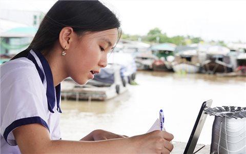 Khu vực Đồng bằng sông Cửu Long: Một năm học mới với nhiều khó khăn