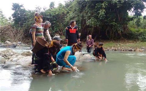 Khánh Hòa: Tín hiệu tích cực trong công tác bảo tồn và phát huy giá trị văn hóa các DTTS