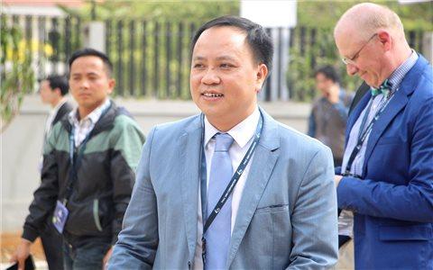 """""""Vua"""" xuất khẩu hồ tiêu Việt Nam: Ở đỉnh cao, nếu không tiếp tục sáng tạo, doanh nghiệp sẽ thụt lùi"""