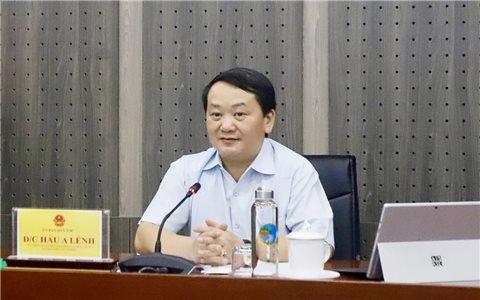 Chương trình MTQG thể hiện sự quan tâm của Đảng, Nhà nước, trách nhiệm của cán bộ làm công tác dân tộc với Nhân dân