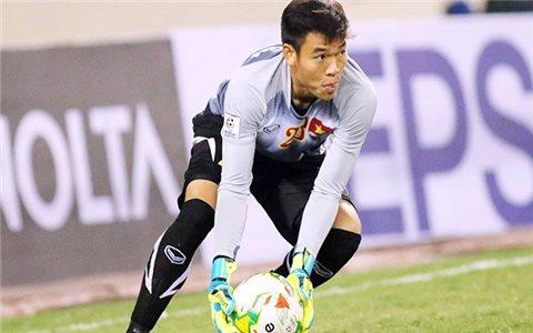 Đội tuyển Việt Nam và mục tiêu có điểm trước Trung Quốc, Oman
