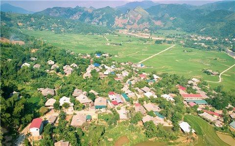 Lào Cai: Nhìn lại thành quả 30 năm thực hiện công tác giảm nghèo