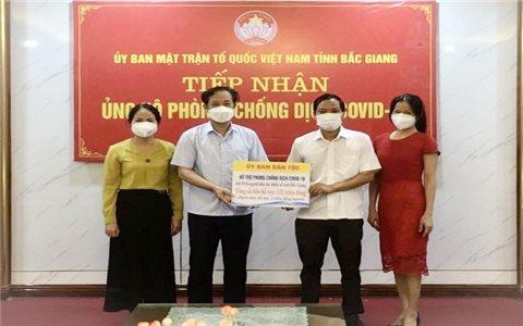 Ủy ban Dân tộc: Đẩy mạnh các hoạt động hỗ trợ đồng bào DTTS vượt qua đại dịch