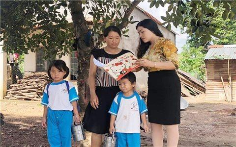 Cư Jút (Đắk Nông): Nỗ lực xóa bỏ hủ tục, nâng cao đời sống đồng bào DTTS