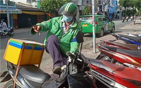 Lao động tự do ở TP. Hồ Chí Minh: Vẫn khó tìm được việc làm