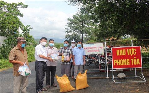 Ban Dân tộc tỉnh Bình Thuận: Tích cực phòng, chống dịch Covid-19 hiệu quả