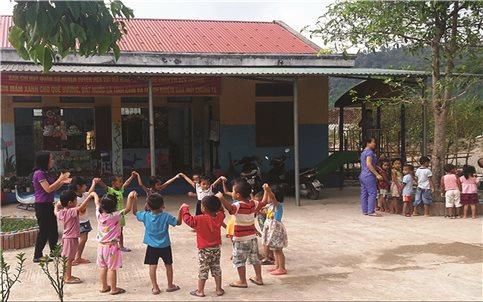 Thực hiện chính sách dân tộc tại Quảng Bình:  Đổi thay từ nếp nghĩ, cách làm