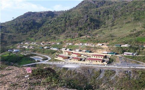 Nhìn lại công tác di dân khỏi vùng sạt lở ở Hà Giang: Thành công từ sắp xếp xen ghép và ổn định tại chỗ (Bài 1)