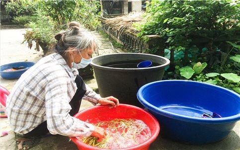 Bảo Thắng (Lào Cai): Nhà máy nước khánh thành gần 2 năm, dân vẫn dùng nước giếng