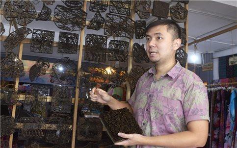 Đổi mới để bảo tồn văn hóa truyền thống trước đại dịch ở Malaysia