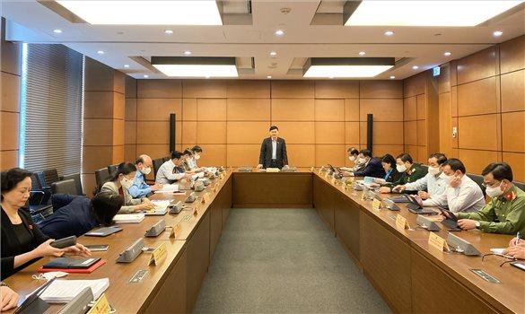 Kỳ họp thứ 2, Quốc hội khóa XV: Bằng mọi giải pháp quyết liệt nhằm kiểm soát dịch bệnh, phục hồi kinh tế