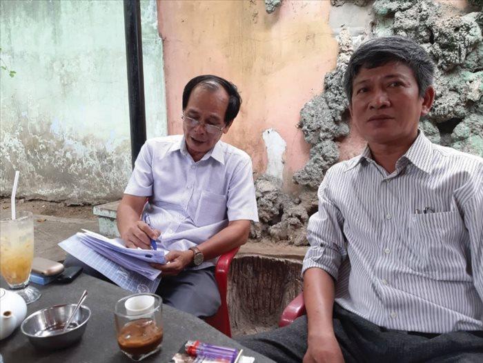 Bình Định: Hiệu trưởng Trường tiểu học Lê Lợi bị tố cáo nhiều sai phạm