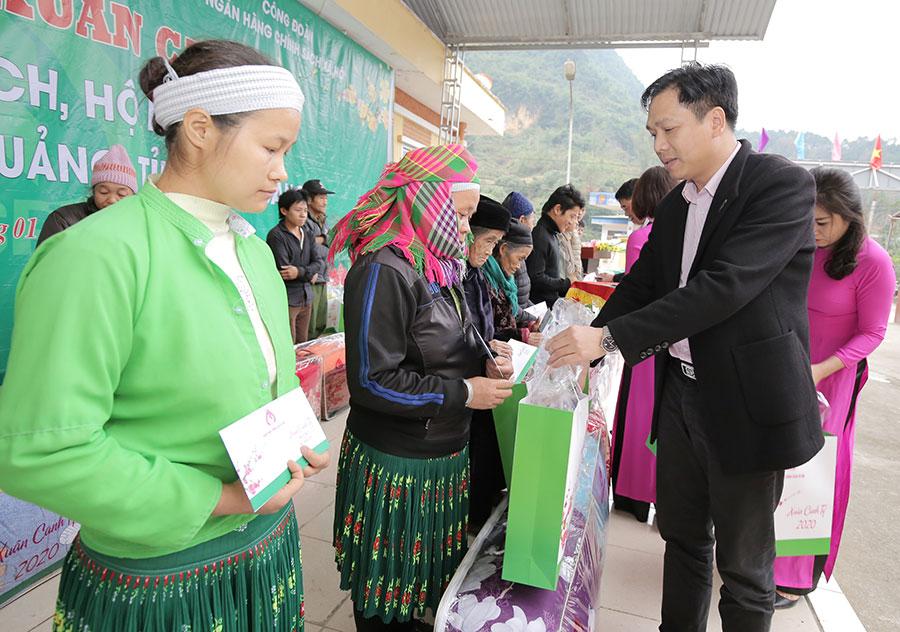 Những hỗ trợ kịp thời từ NHCSXH đã tạo động lực cho hàng triệu hộ nghèo và các đối tượng chính sách khác vươn lên thoát nghèo, ổn định cuộc sống.