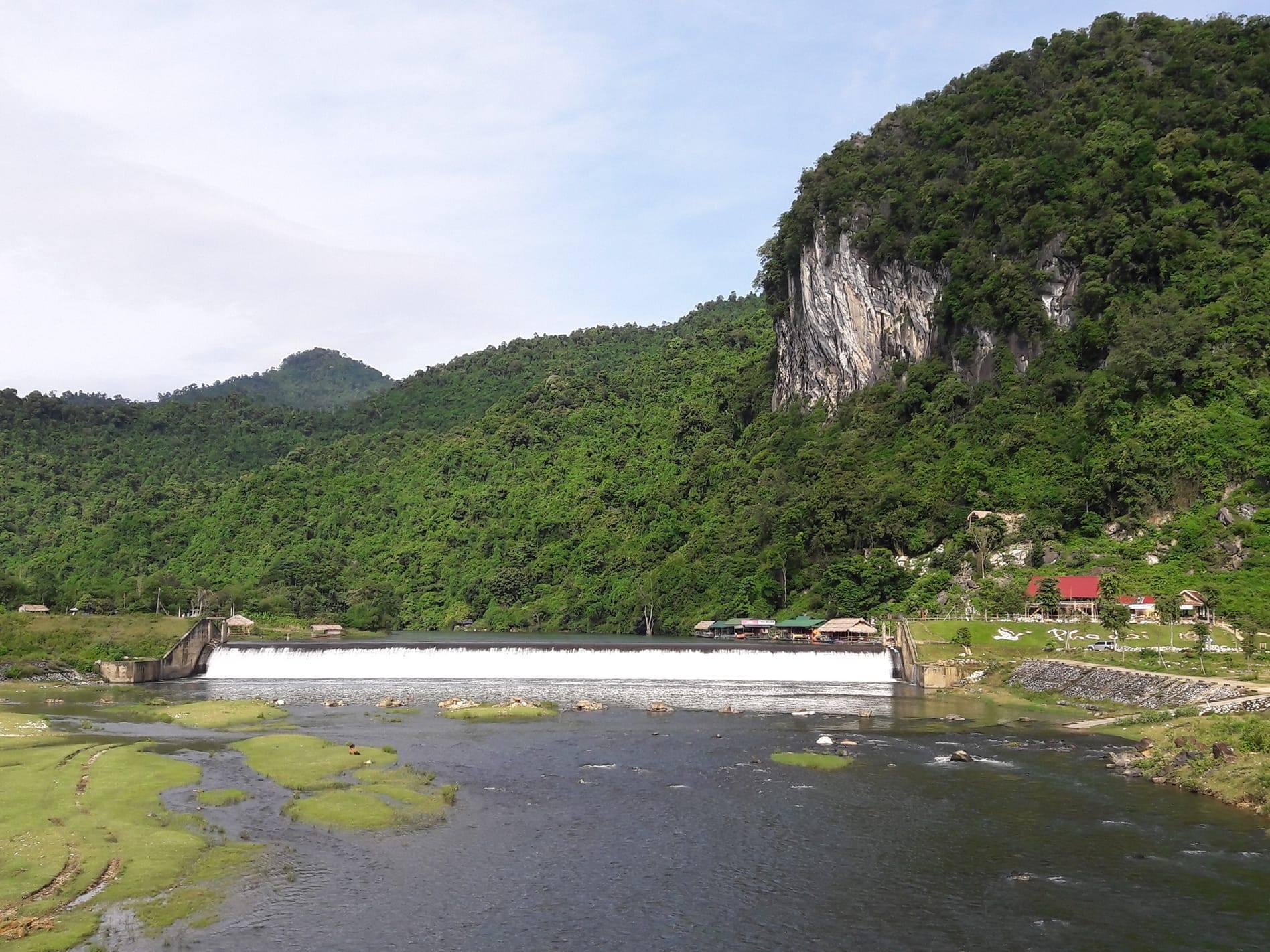 Miền Trung và Tây Nguyên tiếp tục có mưa dông trong những ngày tới
