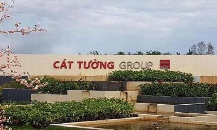 Chánh Thanh tra tỉnh Long An vừa có quyết định truy thu hơn 533 triệu đồng tiền bảo vệ, phát triển đất trồng lúa của Cát Tường Group tại Dự án KDC Tây Sài Gòn.