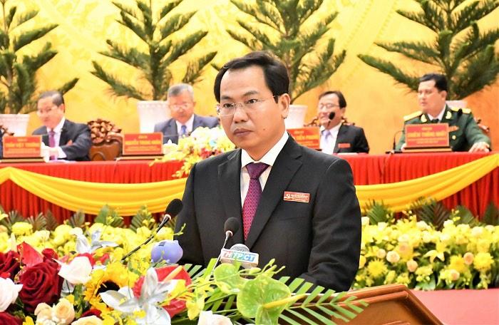 Ông Lê Quang Mạnh được bầu làm Bí thư Thành uỷ Cần Thơ 1
