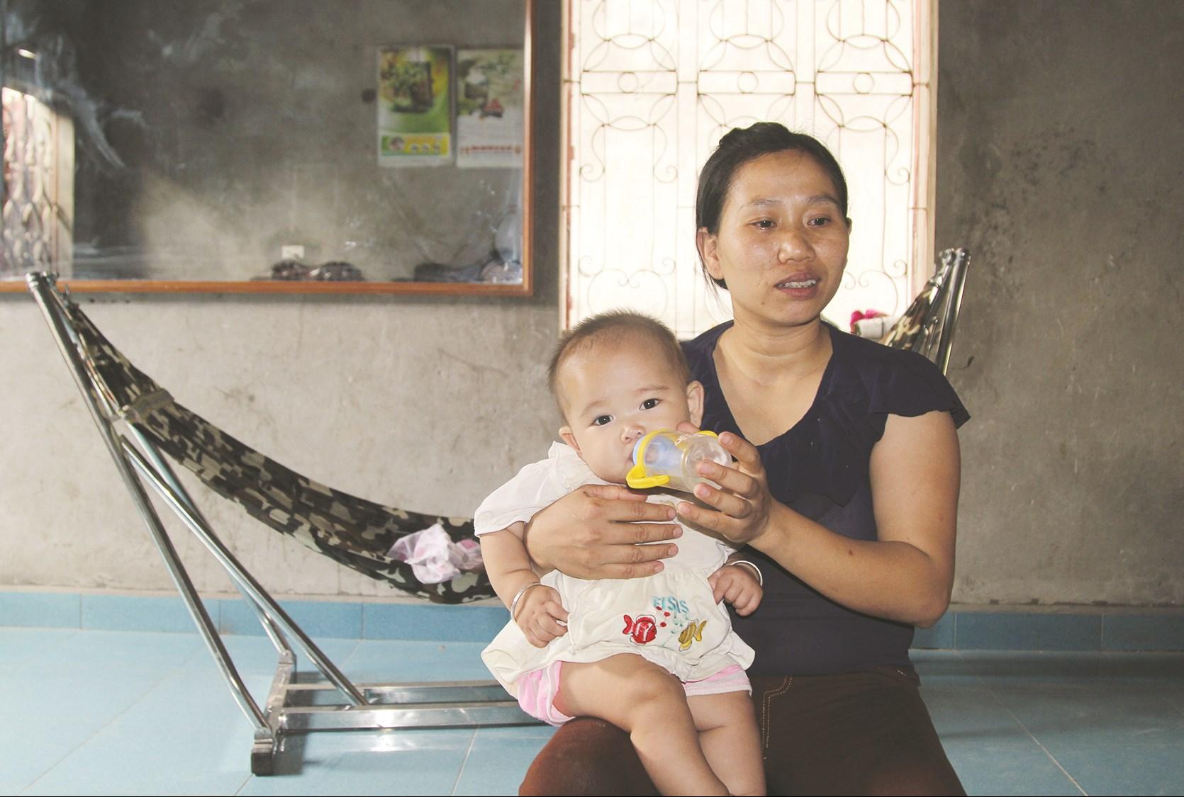 Chính quyền tỉnh Vĩnh Phúc nỗ lực bảo đảm chăm sóc trẻ em ở miền núi