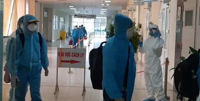 Các công dân Việt Nam tại Guinea Xích đạo đã được đón về nước an toàn. (Ảnh: TL)