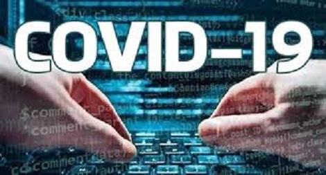 Hãy tỉnh táo với thông tin sai trái về dịch bệnh COVID-19 trên mạng xã hội.