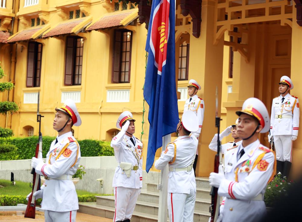 Ảnh: VGP/Hải Minh