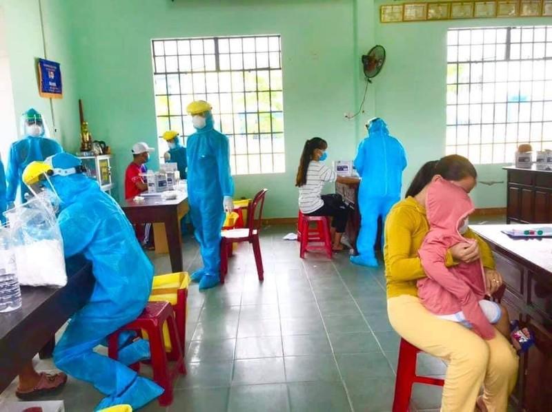 Ngoài việc giãn cách xã hội nghiêm hơn, Đà Nẵng yêu cầu tăng tốc xét nghiệm, truy vét dịch bệnh