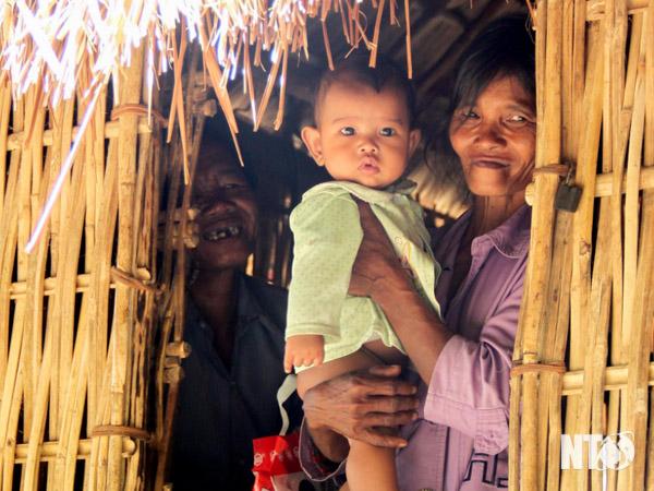 Lời ru góp phần nuôi dưỡng và bồi đắp tâm hồn trẻ thơ, giữ gìn nét đẹp trong đời sống văn hóa của đồng bào Raglai.