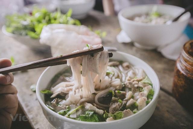 (Ảnh: Minh Sơn/Vietnam+).