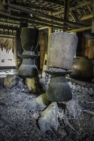 Bảo tàng không gian văn hóa Mường - nơi lưu giữ bản sắc dân tộc Mường 8