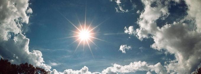 Tầng ozone bảo vệ trái đất khỏi hầu hết các tia cực tím có hại của mặt trời. (Ảnh: UN)