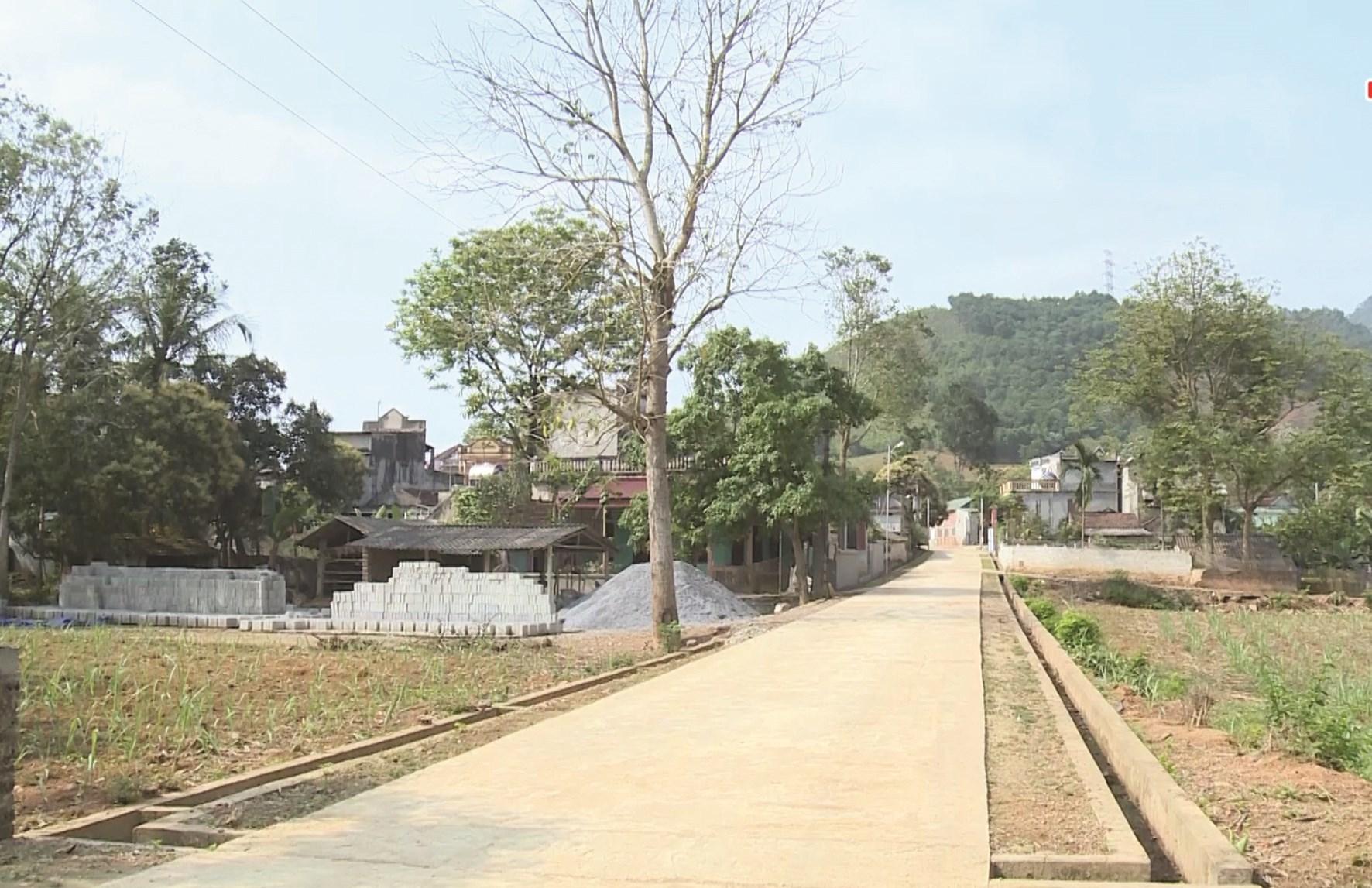 Hiện, Thanh Hóa đã có 332 xã, 799 thôn, bản đạt chuẩn NTM