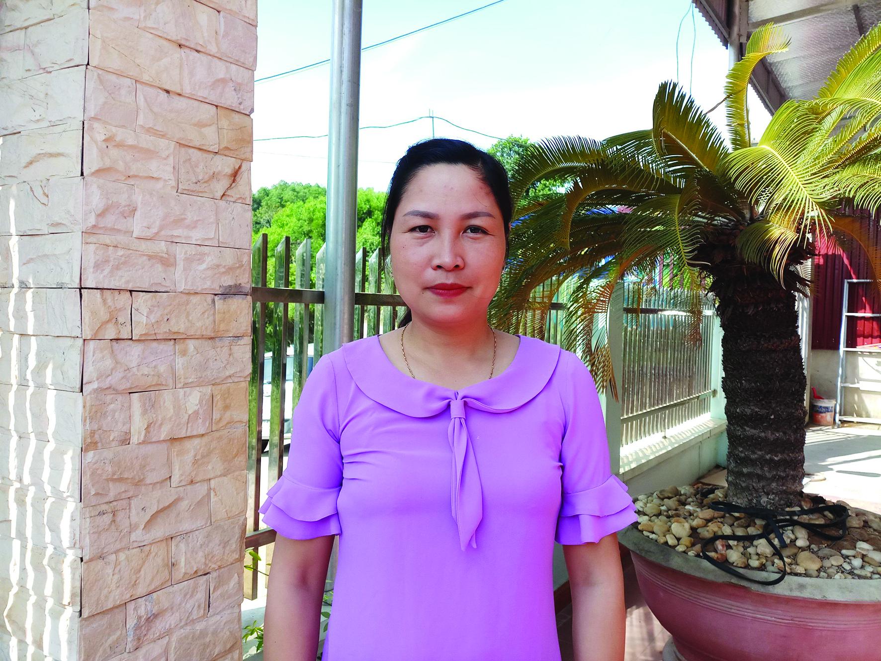 Hướng về Đại hội Đảng bộ tỉnh Tuyên Quang 3