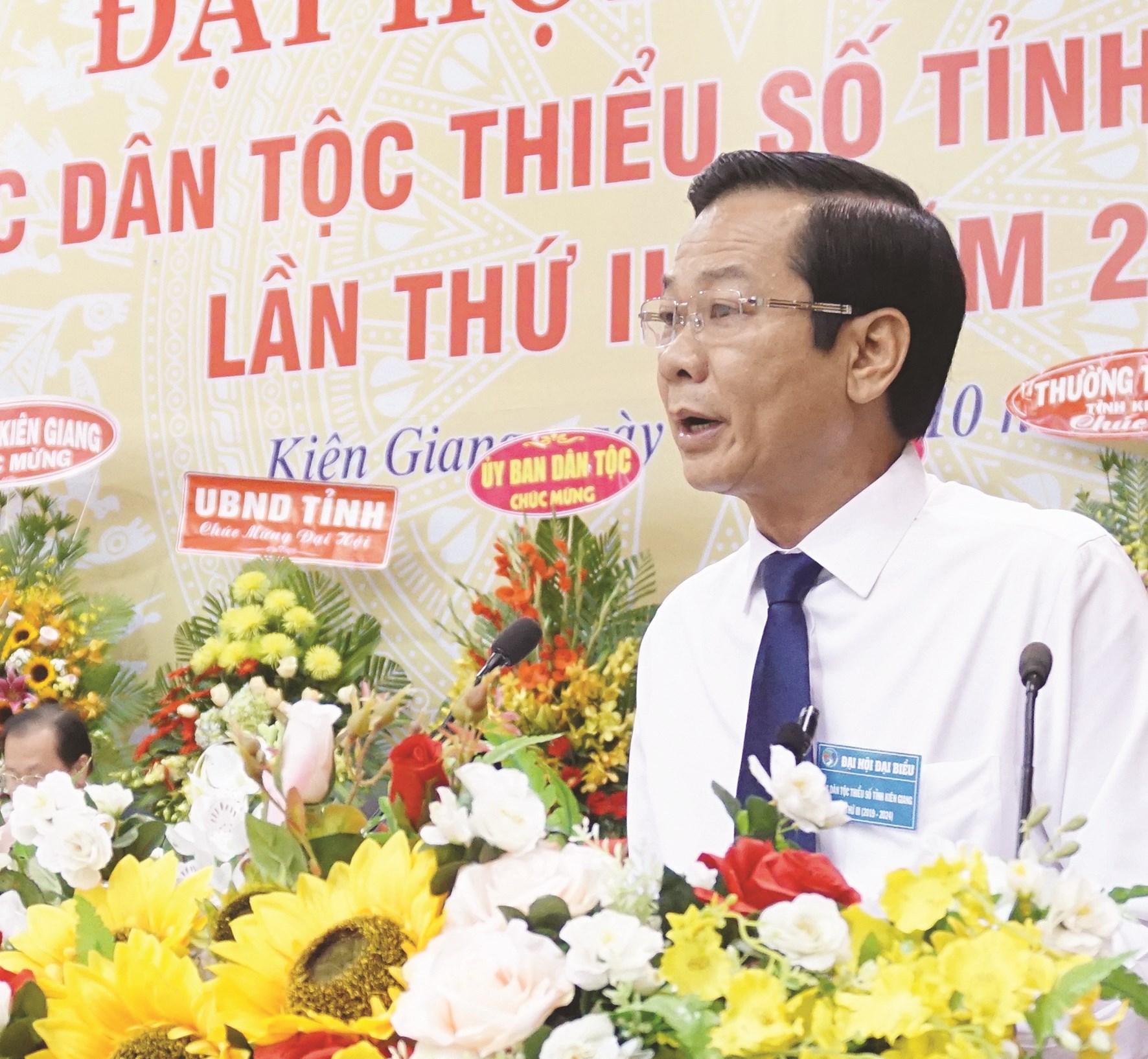 Ông Đỗ Thanh Bình