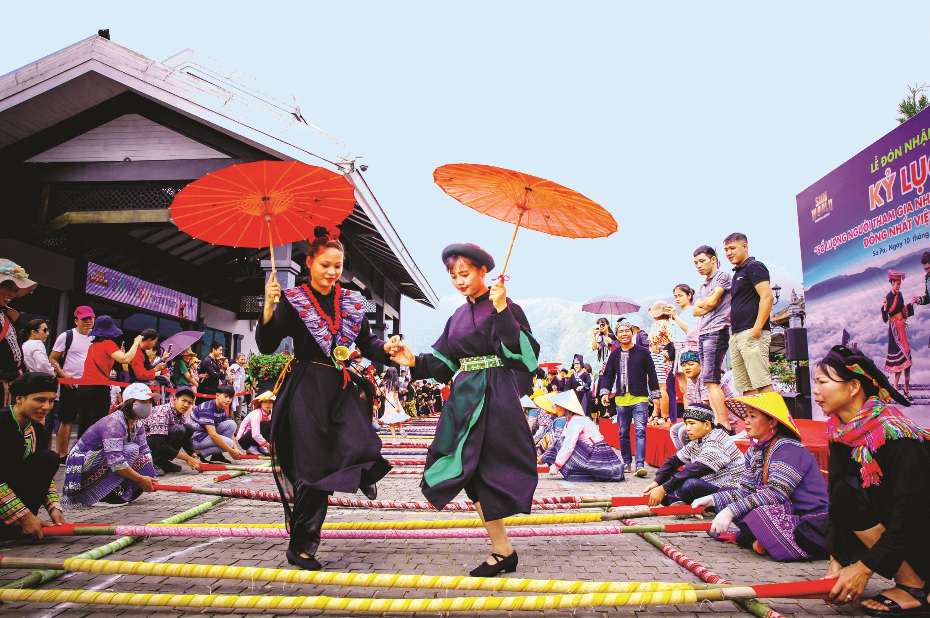Bản sắc văn hóa của đồng bào DTTS là đề tài luôn được Báo Dân tộc và Phát triển quan tâm, phản ánh