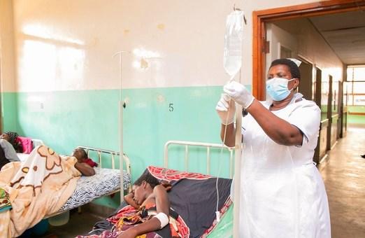 Số người nhiễm và tử vong do đại dịch COVID-19 vẫn không ngừng gia tăng trên thế giới (Ảnh minh họa: UN)