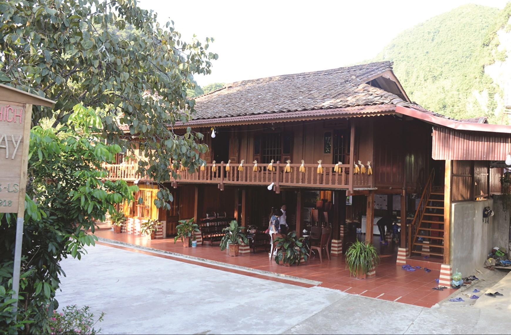 Mô hình du lịch cộng đồng ở Bắc Sơn