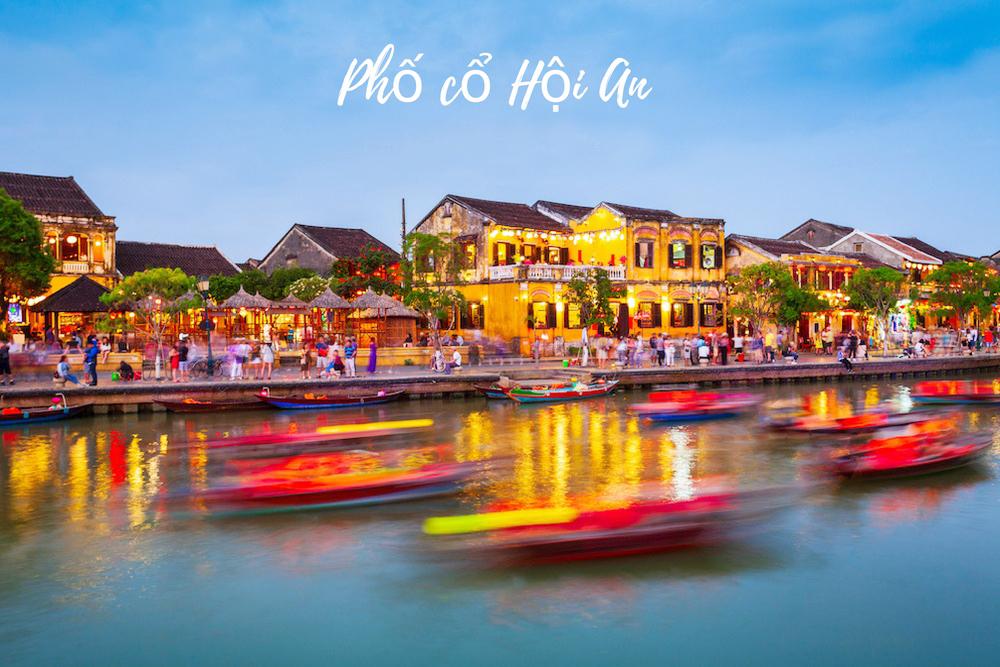 Diễn đàn liên kết phát triển du lịch giữa Hà Nội, TPHCM và Vùng kinh tế trọng điểm miền Trung sẽ được tổ chức tại Quảng Nam.