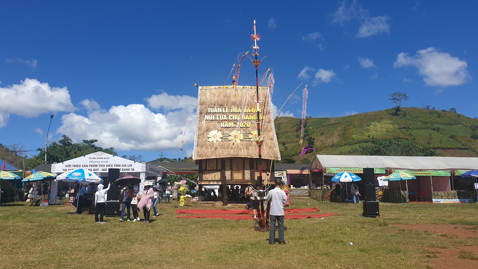 Gia Lai: Nhiều hoạt động kỷ niệm 15 năm UNESCO công nhận không gian văn hóa cồng chiêng Tây Nguyên 2