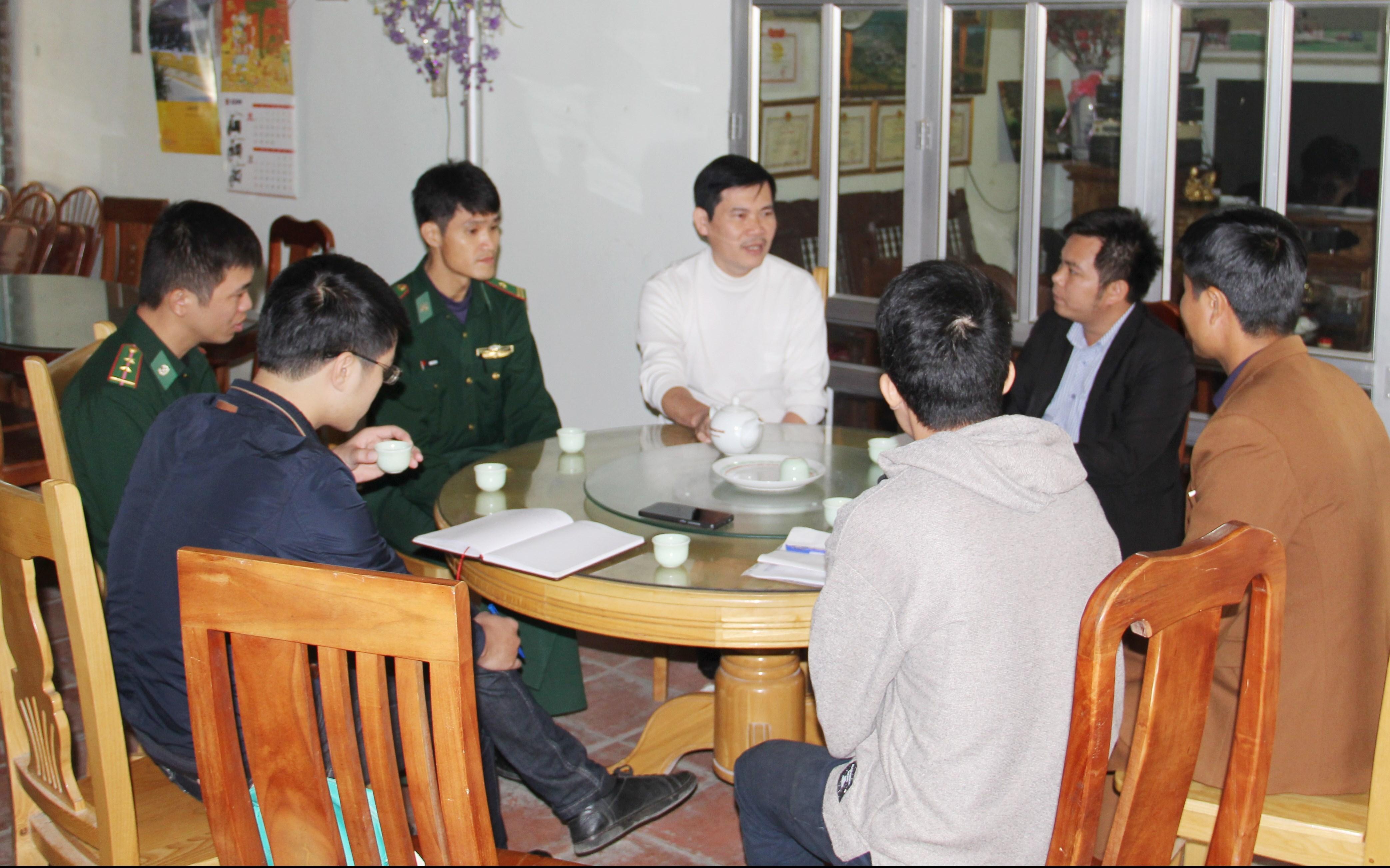 Nhờ mô hình dòng họ tự quản, tình hình an ninh trật tự tại nhiều địa phương trong tỉnh Cao Bằng ngày càng tốt hơn