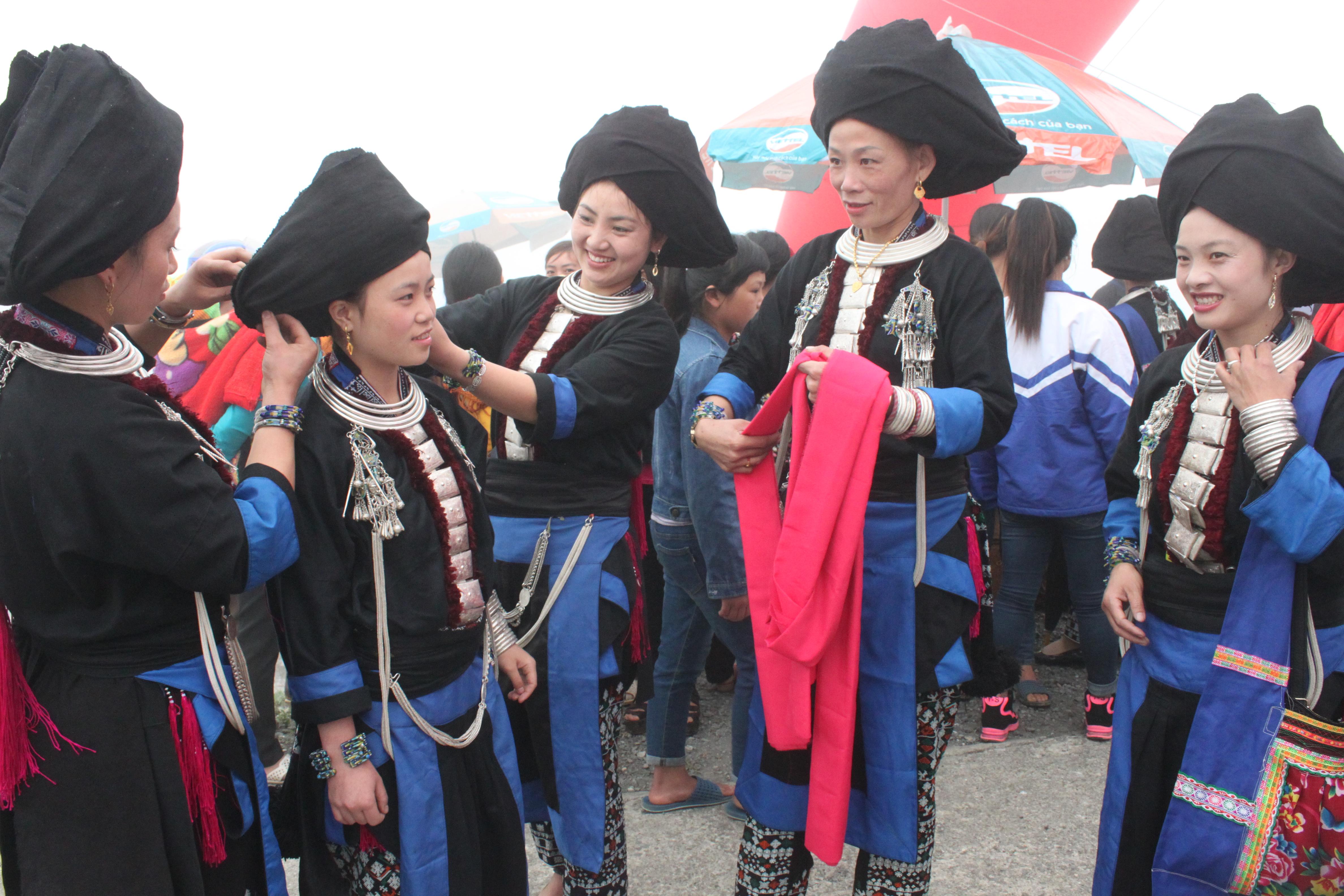 Những nét đẹp văn hóa của Lai Châu sẽ được giới thiệu tới công chúng Thủ đô. Ảnh minh họa