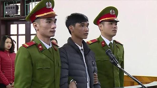 """Nguyễn Văn Hóa bị TAND tỉnh Hà Tĩnh tuyên phạt 7 năm tù về tội """"Tuyên truyền chống Nhà nước Cộng hòa xã hội chủ nghĩa Việt Nam"""""""